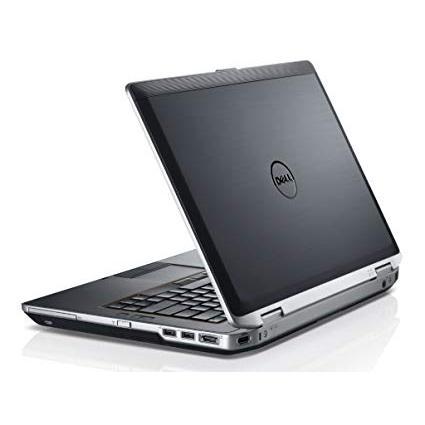 Dell Latitude E6430 14-inch (September 2012) - Core i7-3540M - 8 GB  - SSD 240 GB
