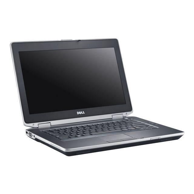 Dell Latitude E6430 14-inch (2012) - Core i7-3520M - 4 GB  - HDD 250 GB