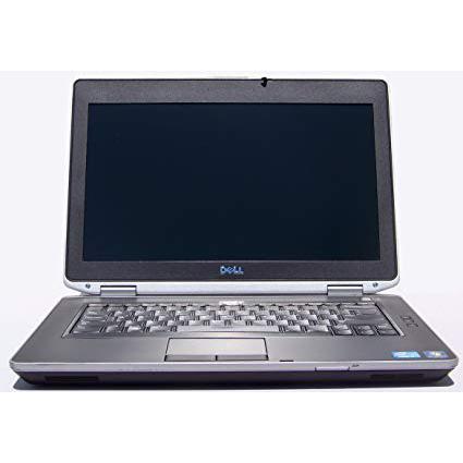 Dell Latitude E6430 14-inch (2011) - Core i7-3740QM - 8 GB  - SSD 256 GB