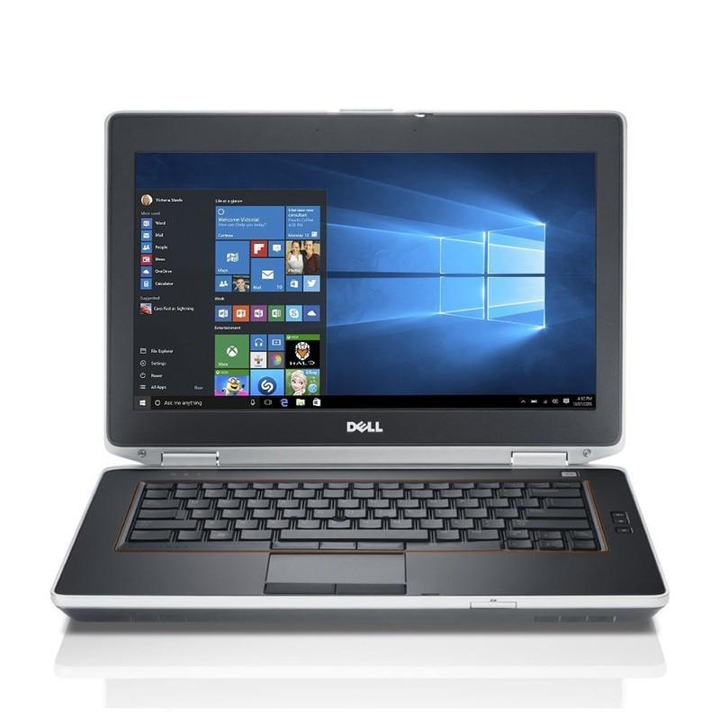 Dell Latitude E6430 14-inch (2012) - Core i7-3520M - 4 GB  - HDD 320 GB