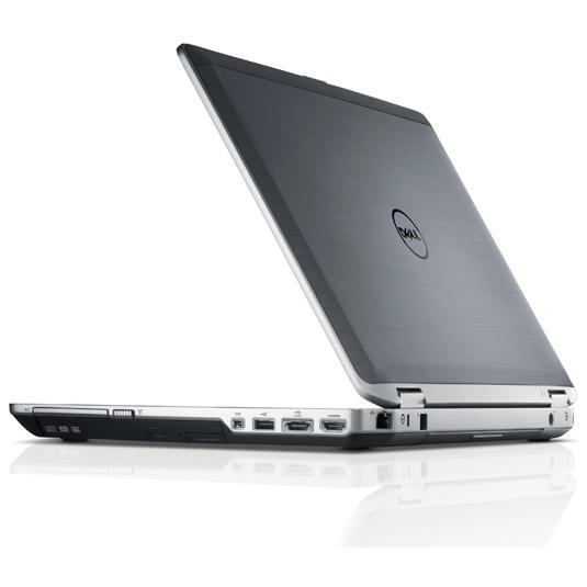 Dell Latitude E6520 15.6-inch (2012) - Core i5-2400S - 8 GB  - SSD 120 GB