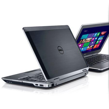Dell Latitude E6430 14-inch (2012) - Core i5-3320M - 8 GB  - HDD 1 TB