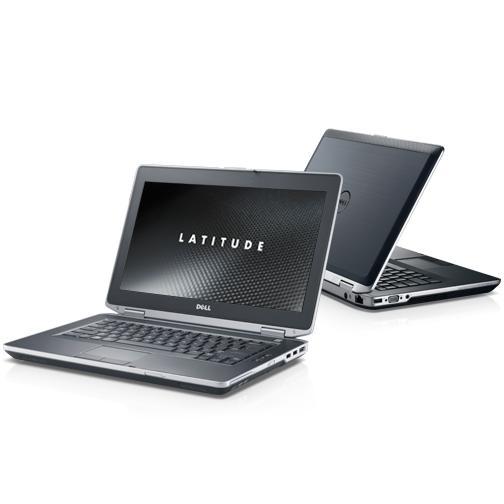 Dell Latitude E6430 14-inch (2012) - Core i7-3740QM - 16 GB  - SSD 512 GB