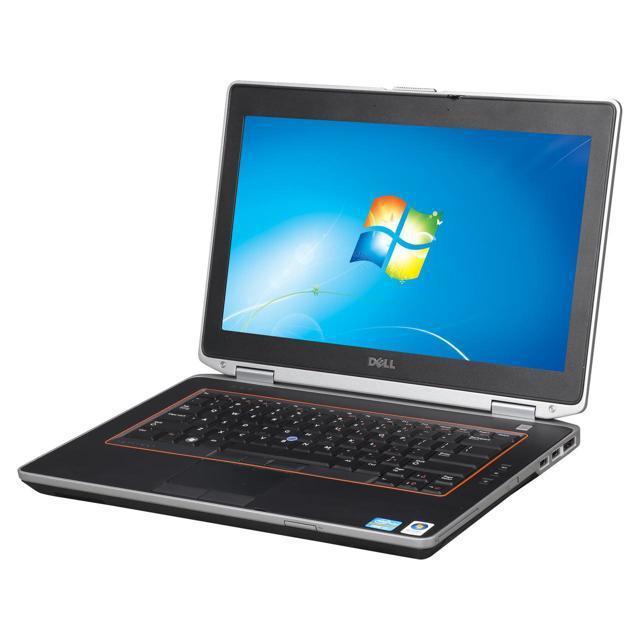 Dell Latitude E6420 14.1-inch (2011) - Core i7-2620M - 16 GB  - SSD 960 GB