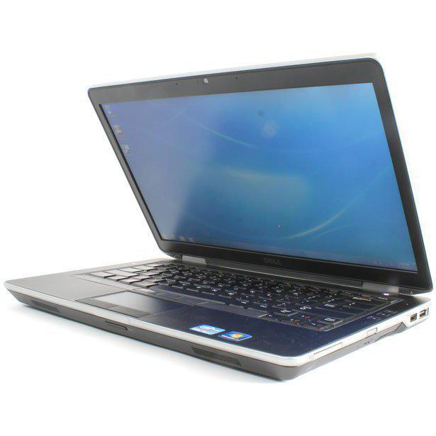 Dell Latitude E6430 14-inch (2012) - Core i5-3320M - 8 GB  - SSD 128 GB