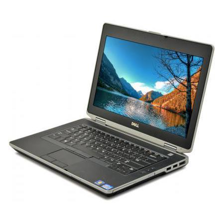 Dell Latitude E6430 14-inch (2012) - Core i5-3320M - 16 GB  - SSD 128 GB