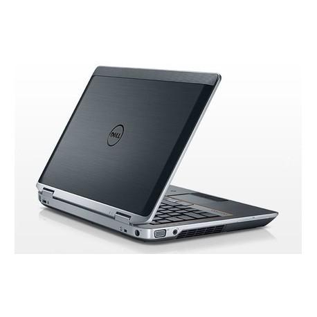 Dell Latitude E6430 14-inch (2012) - Core i5-3320M - 4 GB  - SSD 240 GB