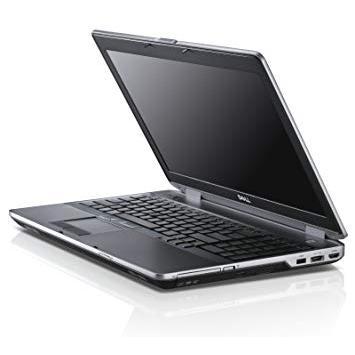 Dell Latitude E6530 15.6-inch (2013) - Core i5-3210M - 16 GB  - SSD 160 GB