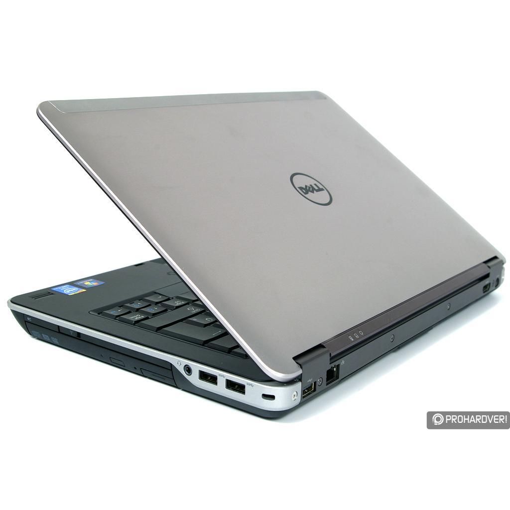 Dell Latitude E6440 14-inch (2013) - Core i7-4600M - 8 GB  - HDD 480 GB