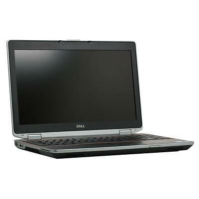 Dell Latitude E6520 15.6-inch (2011) - Core i7-2620M - 16 GB  - SSD 256 GB