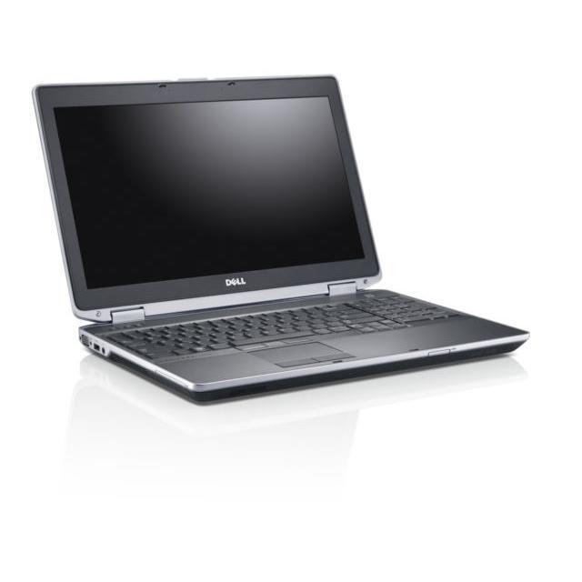 Dell Latitude E6530 15.6-inch (2012) - Core i5-3520M - 8 GB  - HDD 1 TB