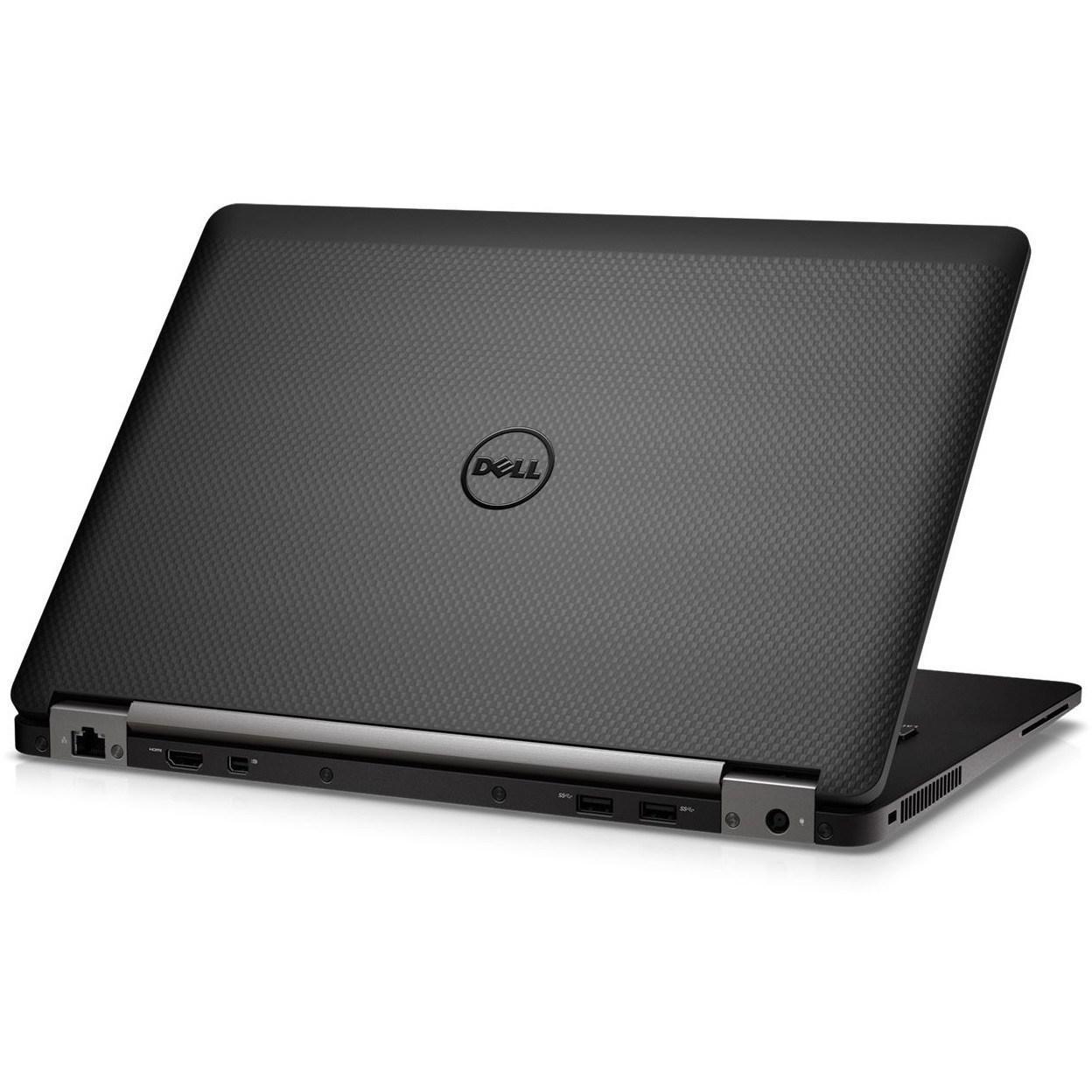 Dell Latitude e7470 14-inch (2016) - Core i7-6600U - 16 GB  - SSD 256 GB