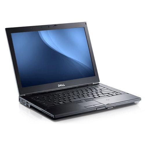 Dell Latitude E6510 15.6-inch (2009) - Core i5-520M - 4 GB  - HDD 320 GB