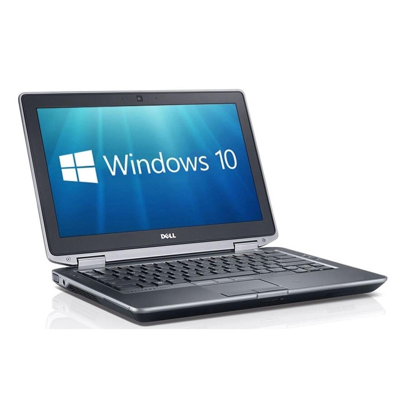 Dell Latitude E6530 15.6-inch (2012) - Core i5-2400S - 8 GB  - SSD 1000 GB