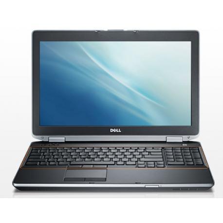 Dell Latitude E6520 15.6-inch (2011) - Core i5-2400S - 16 GB  - SSD 1000 GB