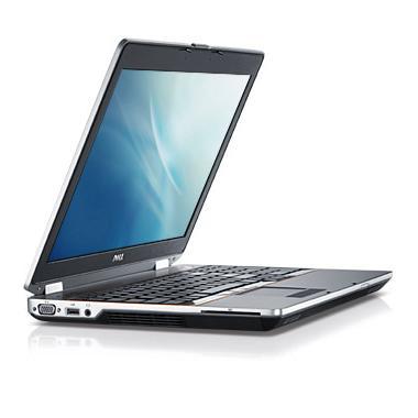 Dell Latitude E6520 15.6-inch (2011) - Core i7-2720QM - 8 GB  - SSD 256 GB