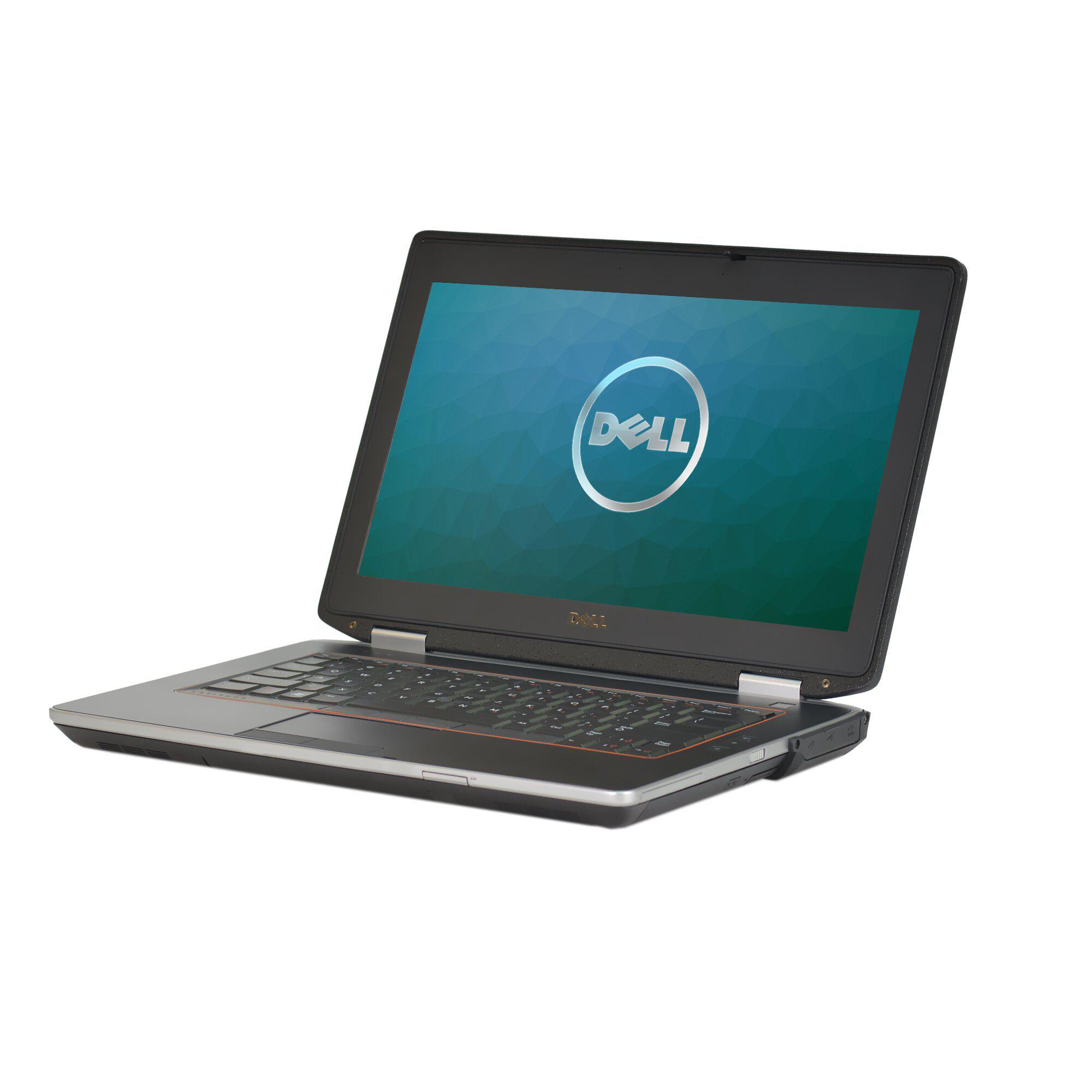 Dell Latitude E6430 14-inch (2012) - Core i5-3320M - 8 GB  - SSD 960 GB
