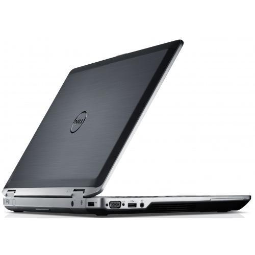 Dell Latitude E6530 15.6-inch (2013) - Core i7-3740QM - 12 GB  - SSD 128 GB
