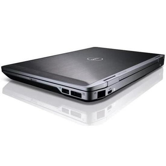 Dell Latitude E6520 15.6-inch (2011) - Core i7-2860QM - 8 GB  - HDD 1 TB