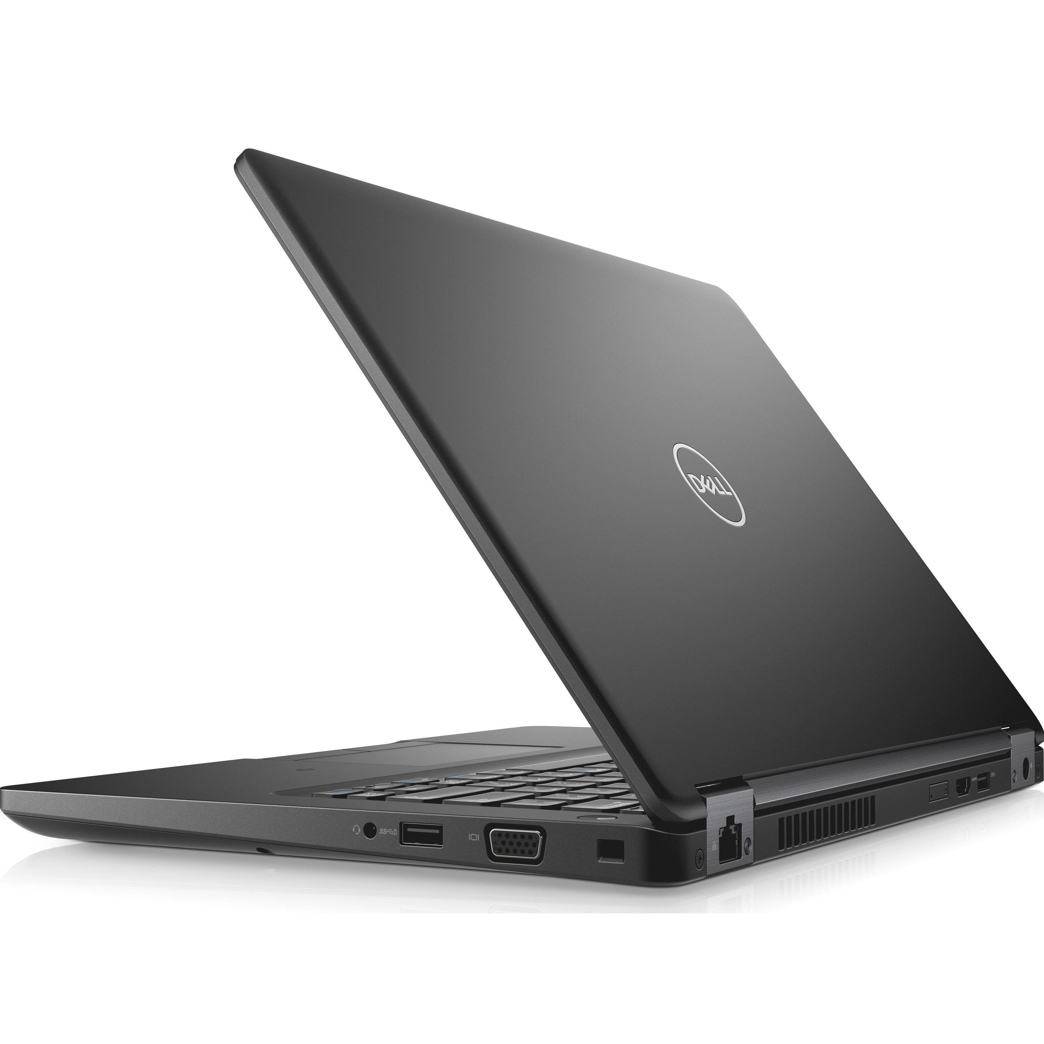 Dell Latitude 5490 14-inch (2018) - Core i5-8250U - 16 GB  - SSD 512 GB