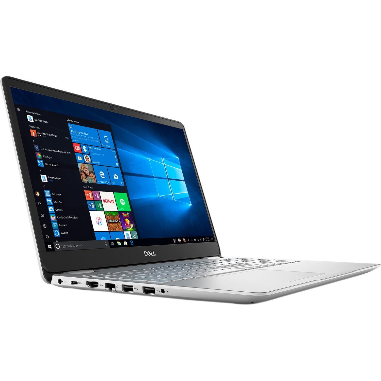 Dell Inspiron 5584 15.6-inch (2019) - Core i7-8565U - 8 GB  - SSD 256 GB