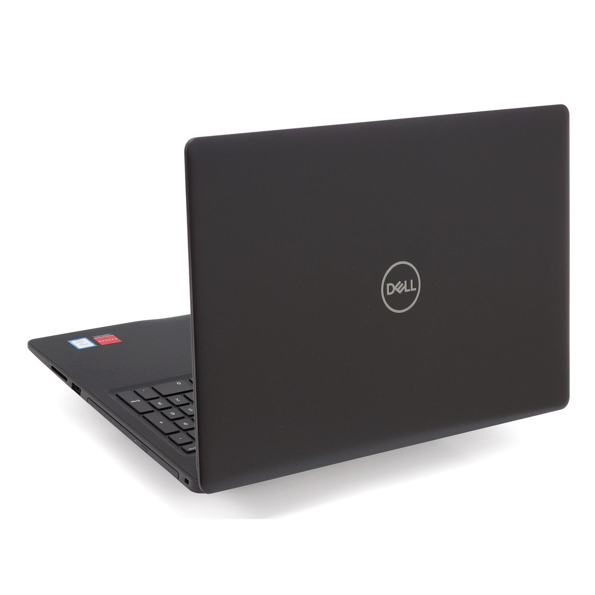 Dell 5570 15.6-inch (2018) - Core i3-8130U - 12 GB  - HDD 1 TB
