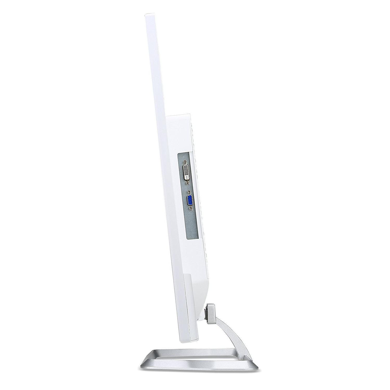 Acer 31.5-inch Monitor 2560 x 1440 QHD (EB321HQU)