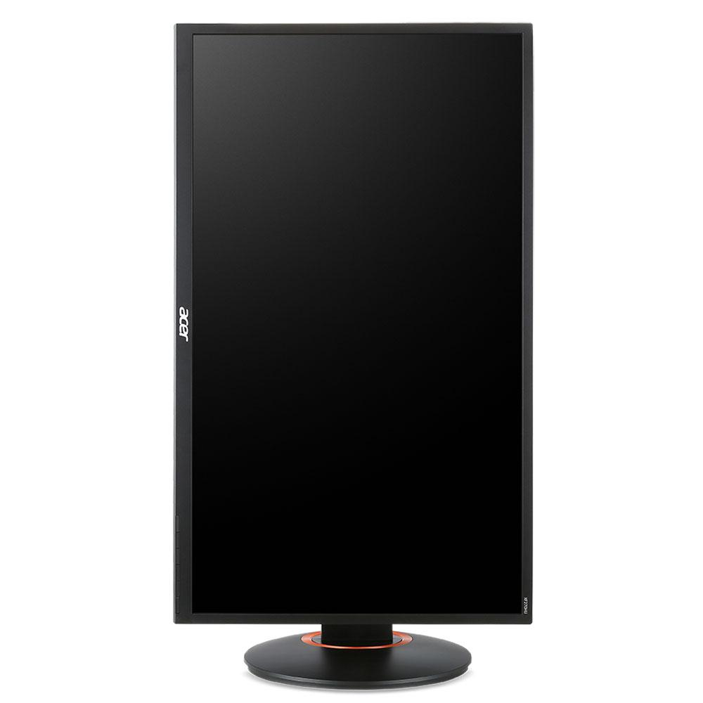 Acer 27-inch Monitor 1920 x 1080 FHD (XF270H)
