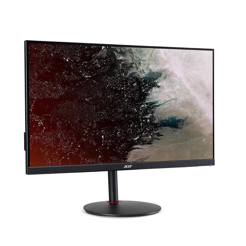 Acer 27-inch Monitor 2560 x 1440 QHD (Nitro XV272U)