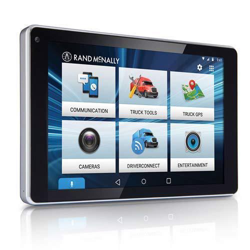 GPS Rand McNally OverDryve 7 Pro
