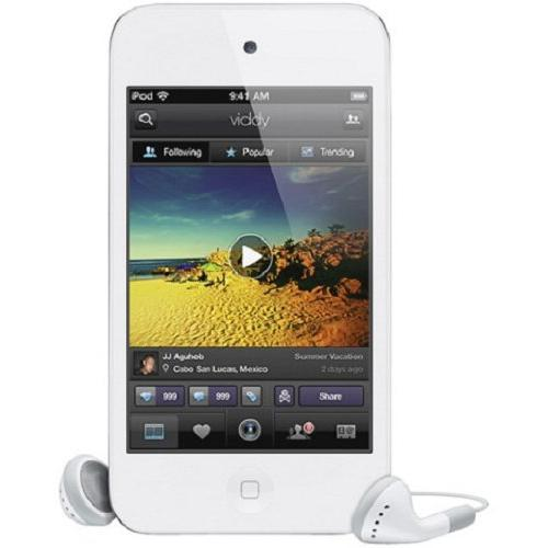 iPod Touch 4 - 8 GB - White