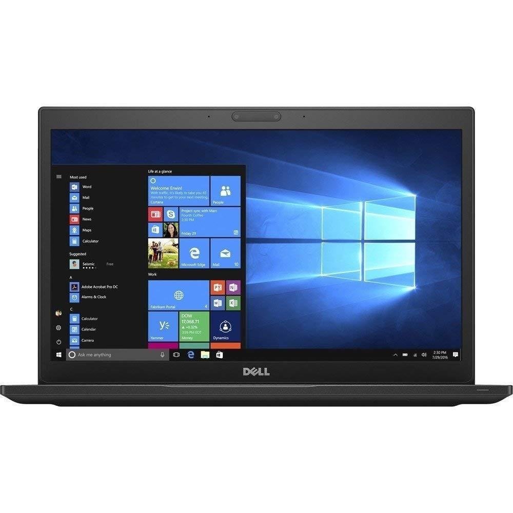 Dell Latitude 7480 14-inch (2017) - Core i5-6300U - 16 GB  - SSD 256 GB