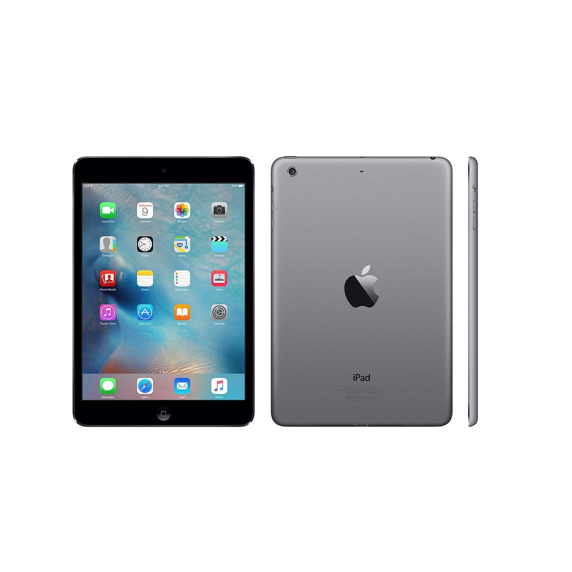 iPad mini 2 (2013) - Wi-Fi + GSM/CDMA + LTE