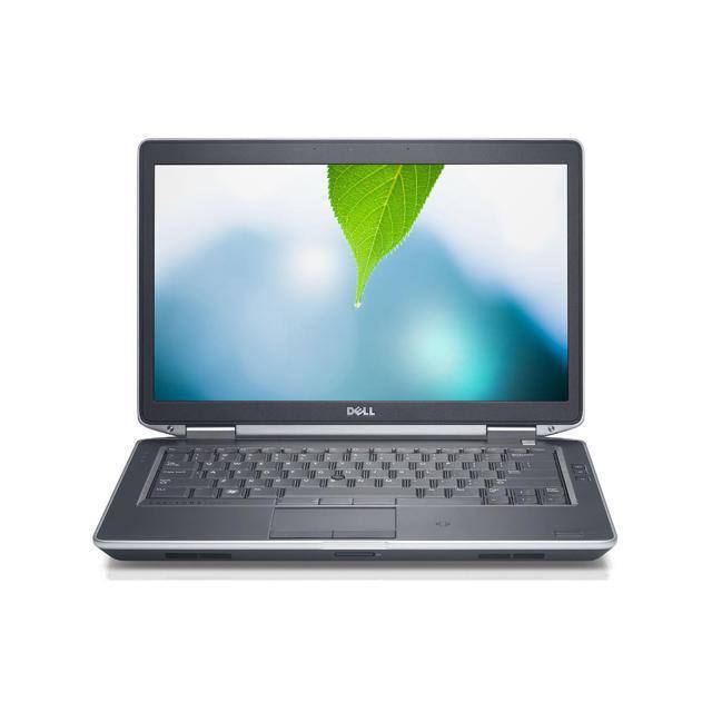Dell Latitude E6440 14-inch (2011) - Core i7-4600M - 16 GB  - SSD 480 GB