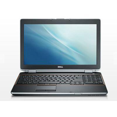 Dell Latitude E6530 15.6-inch (2012) - Core i5-3230M - 4 GB  - HDD 250 GB