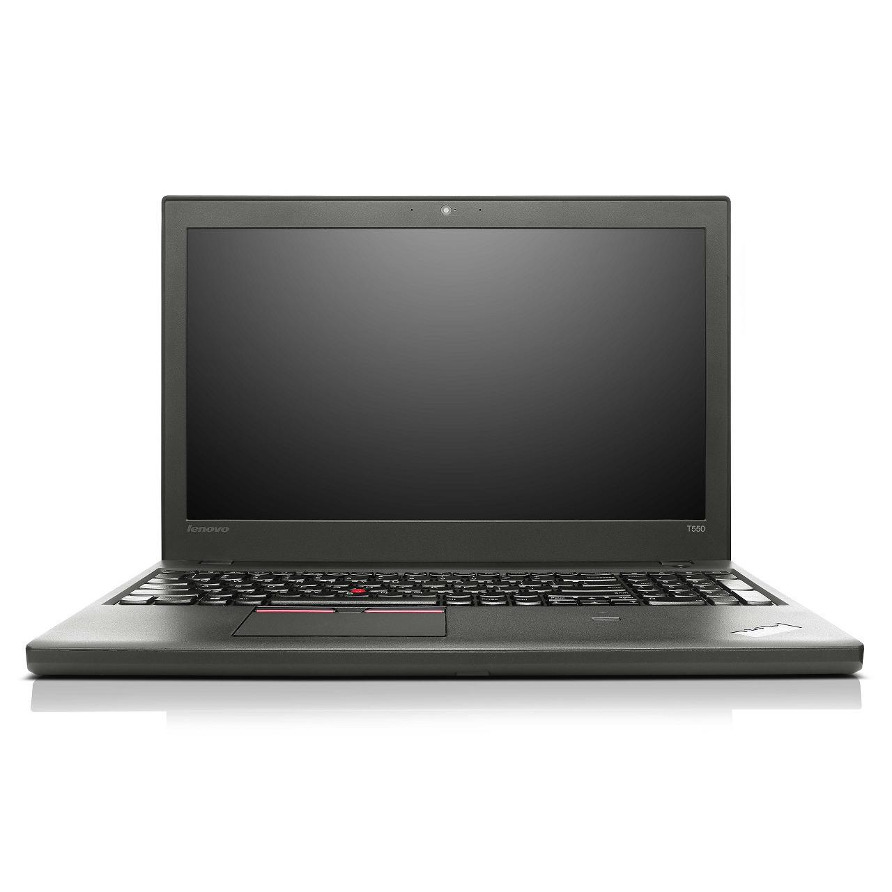 Lenovo Thinkpad T550 15-inch (2016) - Core i7-5600U - 8 GB  - SSD 256 GB