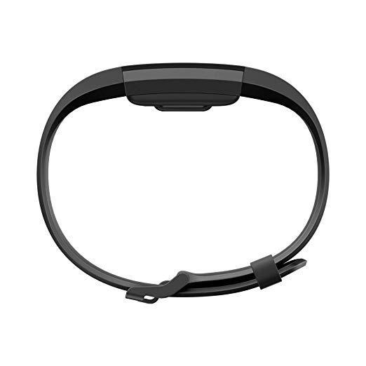 Fitbit Smart Watch Charge 2 HR GPS - Gunmetal