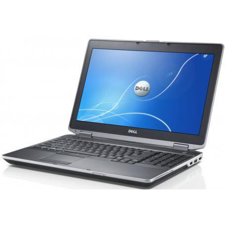 Dell Latitude E6530 15.6-inch (2011) - Core i5-2400S - 8 GB  - HDD 320 GB