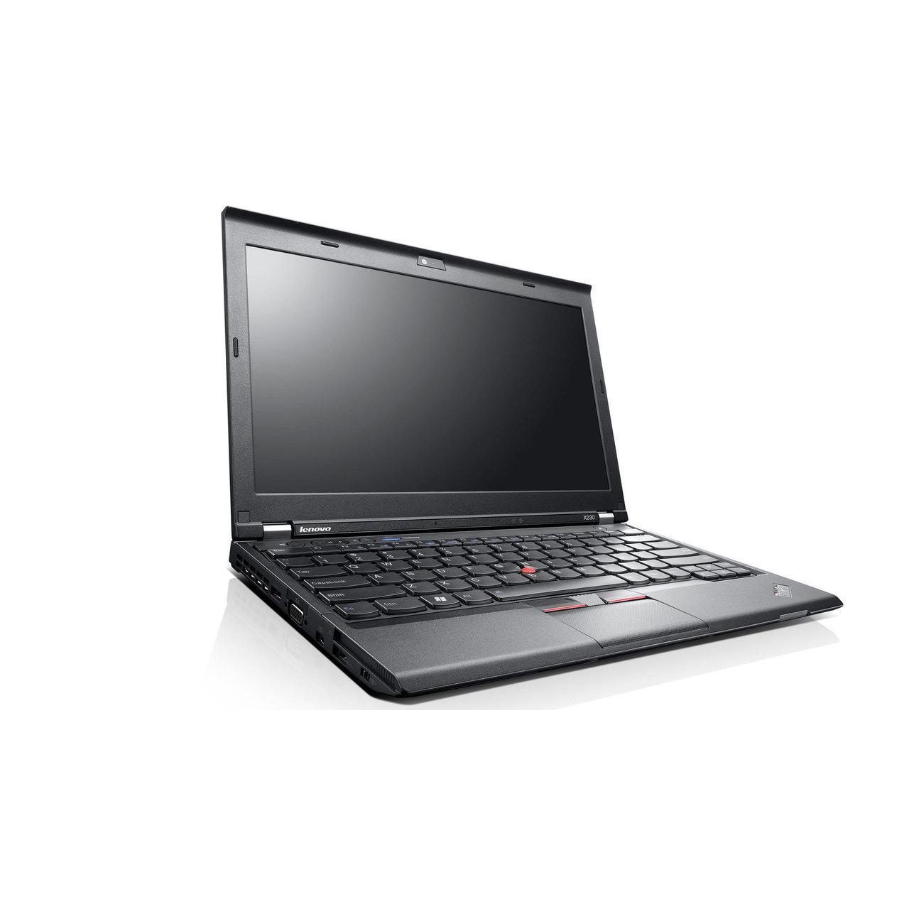 Lenovo Thinkpad X230 12-inch (2012) - Core i5-3320M - 4 GB  - HDD 500 GB
