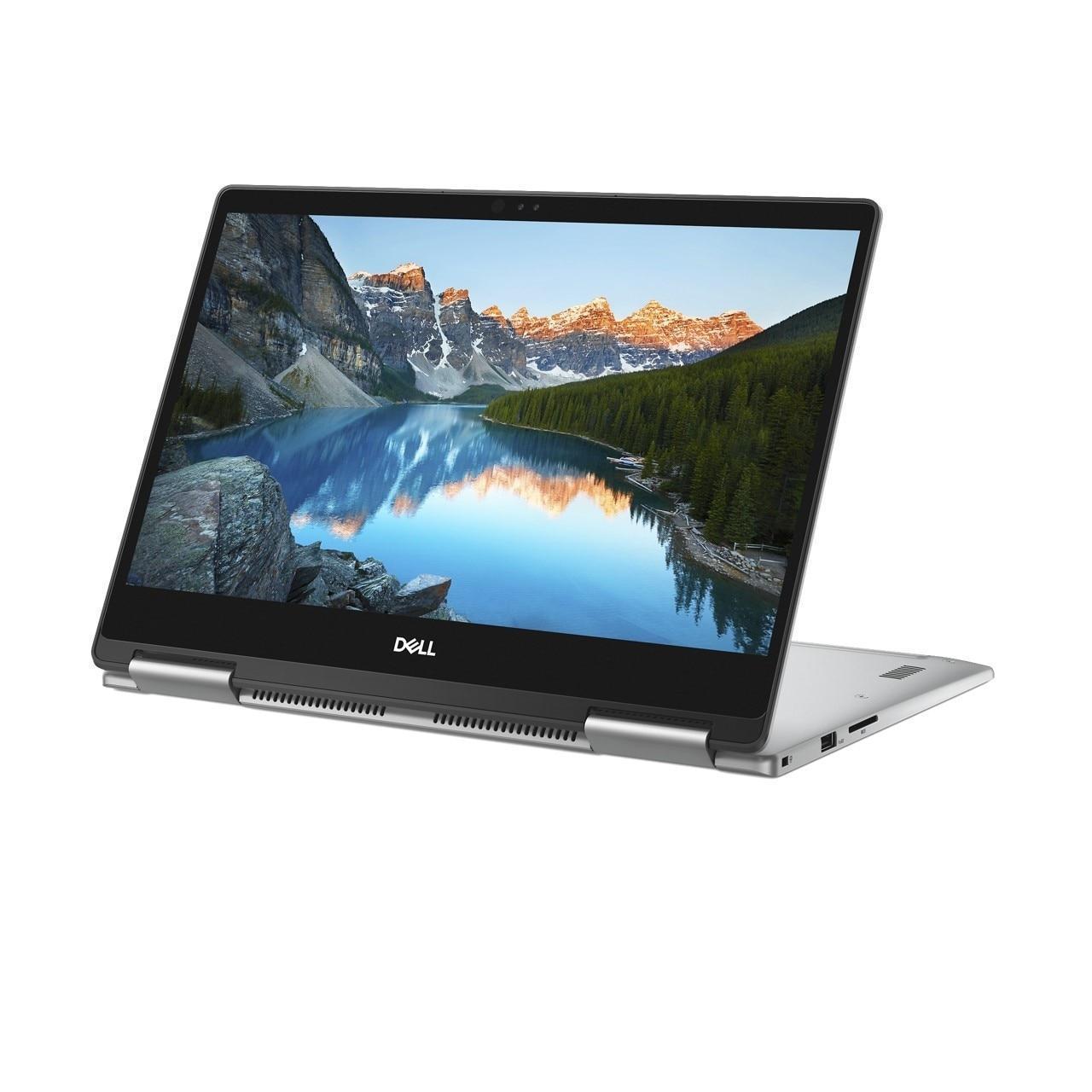 Dell Inspiron 7373 13.3-inch (2017) - Core i7-8550U - 16 GB  - SSD 256 GB