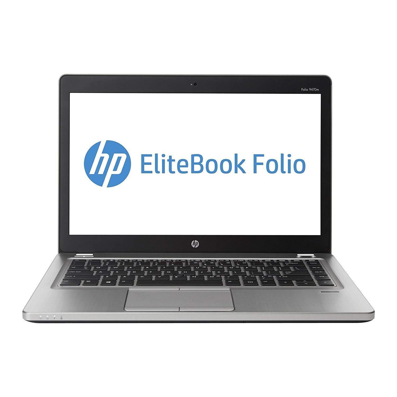 Hp Elitebook Folio 9470M 14-inch (2012) - Core i5-3427U - 8 GB  - HDD 500 GB