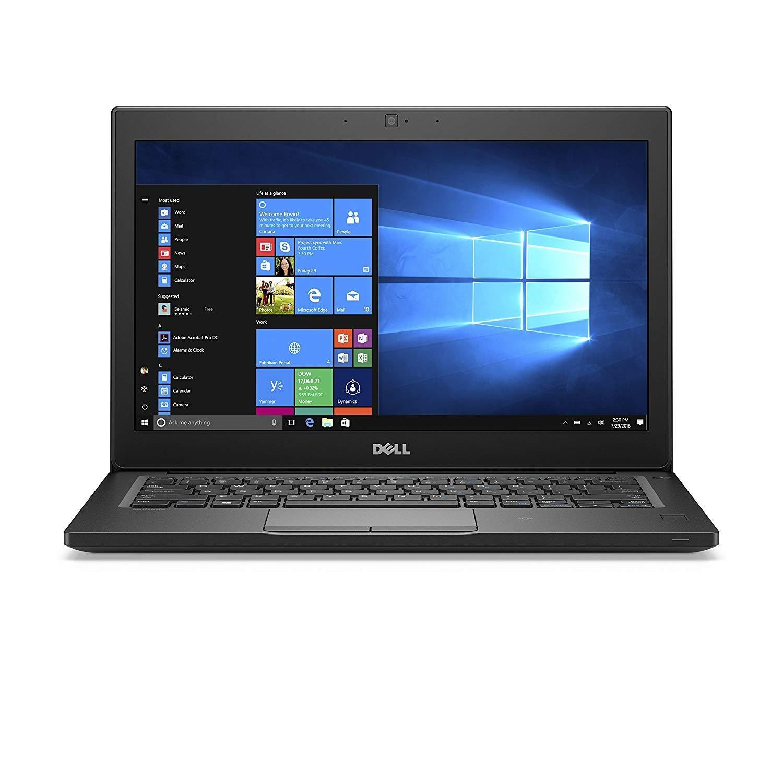 Dell Latitude 7280 12.5-inch (2018) - Core i5-6300U - 8 GB  - SSD 256 GB