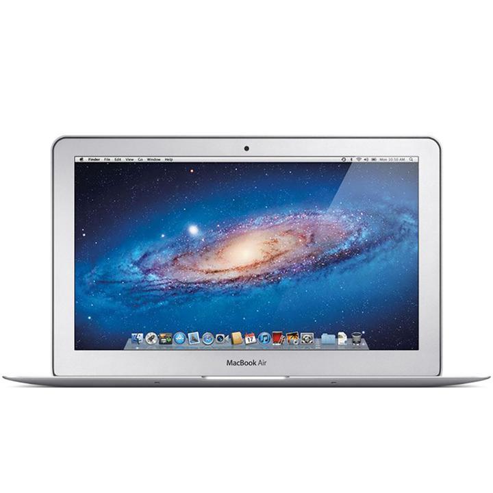 MacBook Air 11-inch (Mid 2011) - Core i5-2467M - 4 GB - SSD 128 GB