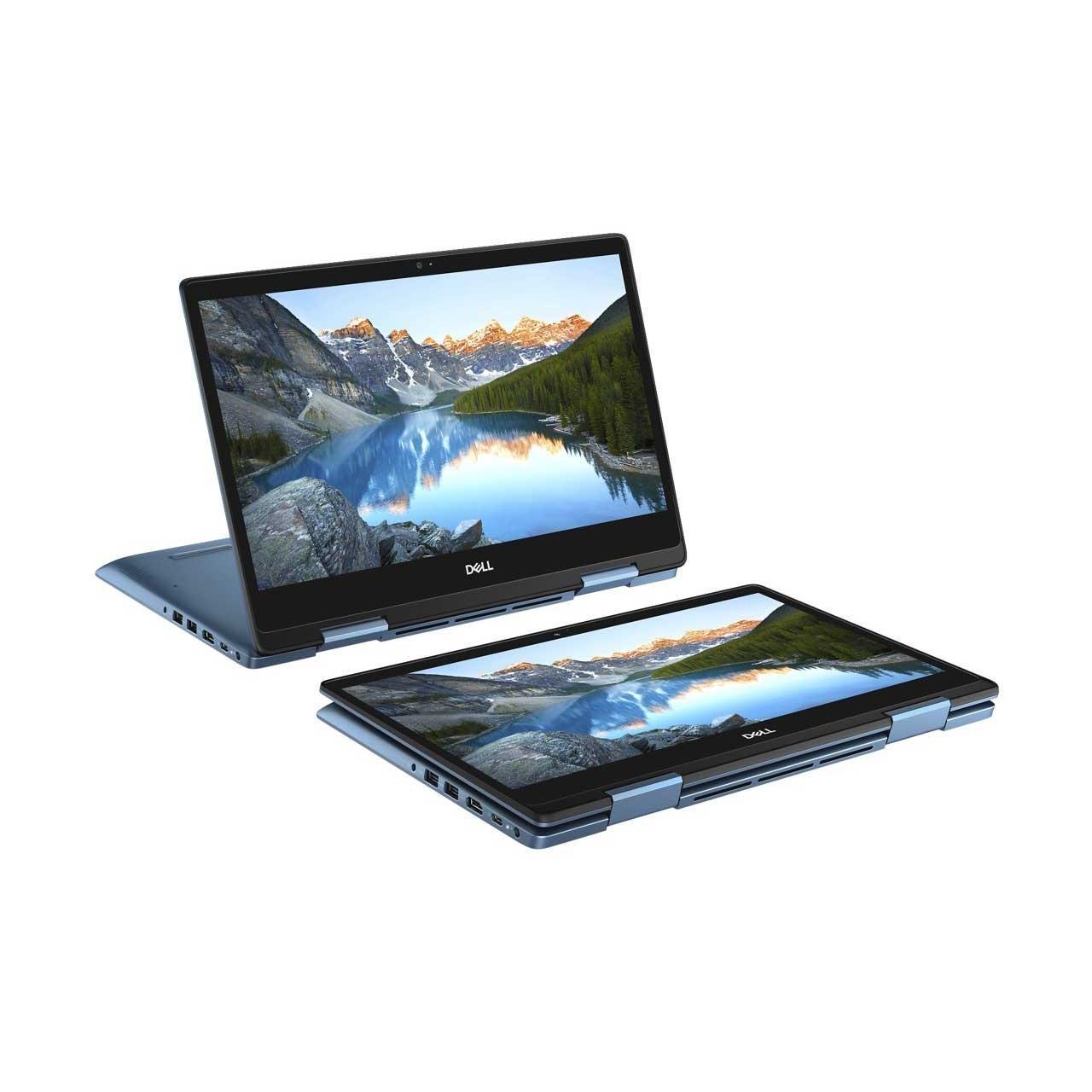 Dell Inspiron 5485 14-inch (2019) - Ryzen 7 3700U - 8 GB  - SSD 512 GB