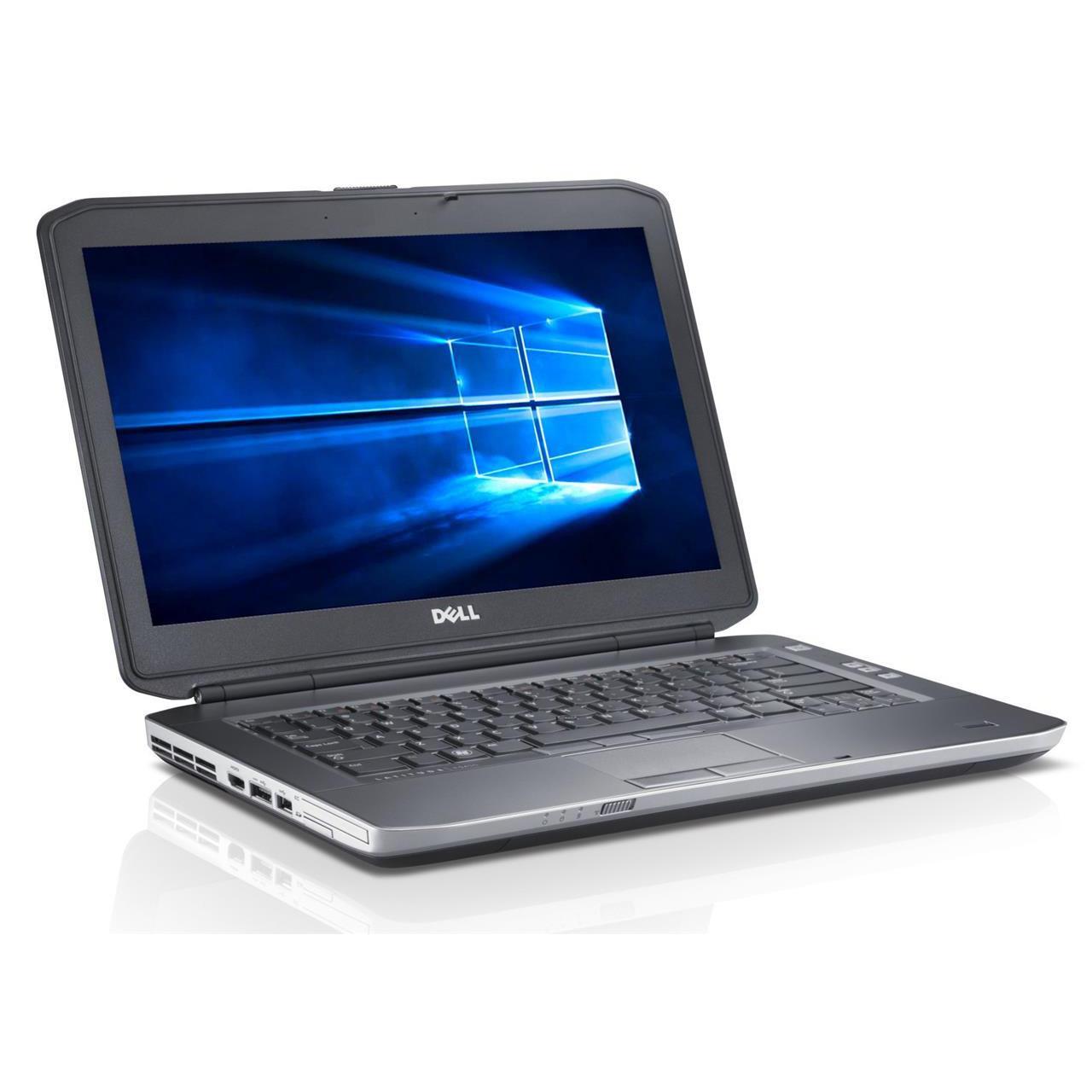 Dell Latitude E5430 14-inch () - Core i5-3230M - 16 GB  - HDD 750 GB