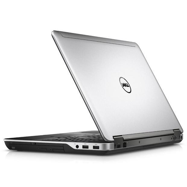 Dell Latitude E6540 15.6-inch (2012) - Core i7-4600M - 12 GB  - HDD 500 GB