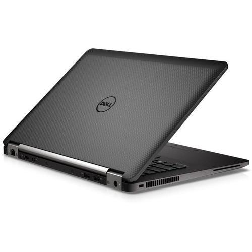 Dell Latitude E7470 14-inch (2016) - Core i5-6200U - 4 GB  - SSD 128 GB