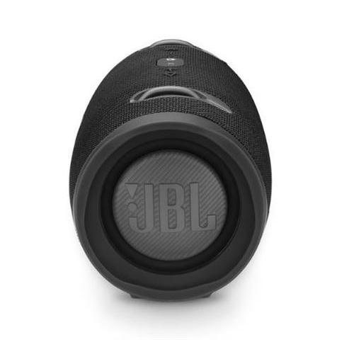 JBL Xtreme 2 Portable Bluetooth Speaker - Black