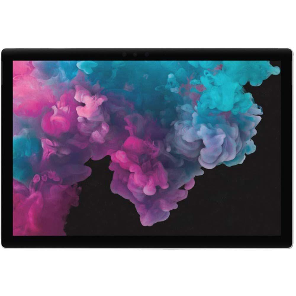 "Microsoft Surface Pro 6 12"" Core i5-8250U 2.4GHz - SSD 128GB - RAM 8GB - QWERTY"