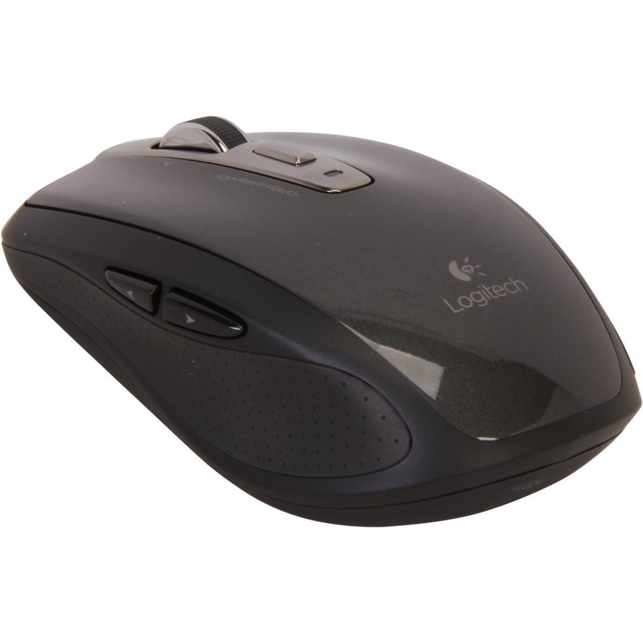 Logitech MX Anywhere Mouse Wireless
